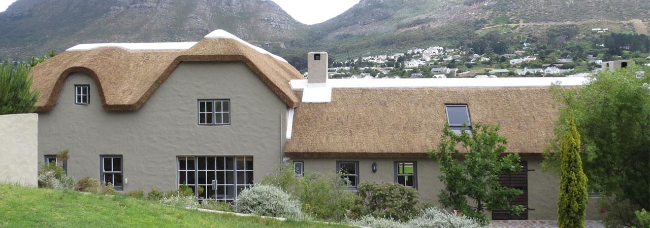 Thatched Roof Stellenbosch