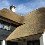 Thatch Roof in Holland and Germany 13