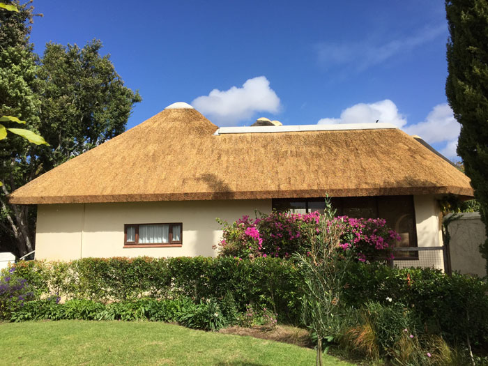 Thatched Roof Brackenfell