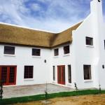 Thatch Roof in Onverwacht Estate