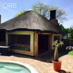 Thatch Overhaul in Durbanville