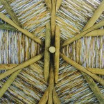 Pegolas - alternative to thatch