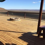 Wood Deck Hammelhoek
