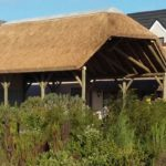 Thatch Carport Pringle