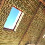 Bamboo Ceiling Diamant Estate