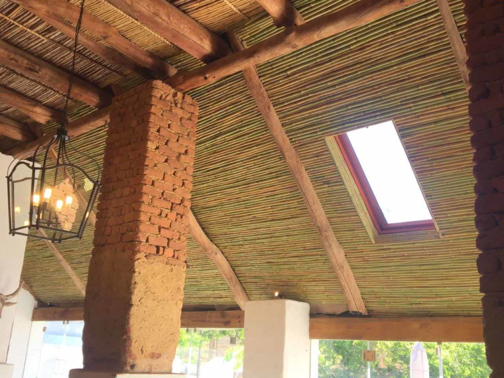 Bamboo Ceiling Bellville