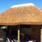 Thatch Roof Franschoek